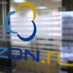 Товарный знак Ozon