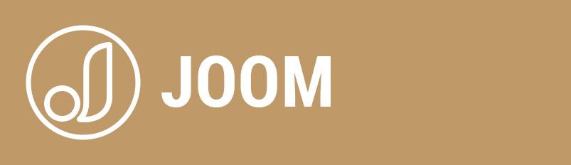 joom логотип
