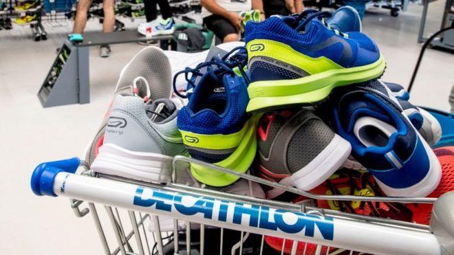 Где купить товары для спорта