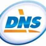ДНС логотип