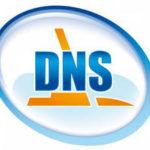 Логотип ДНС