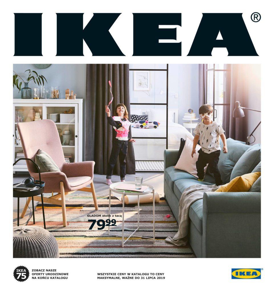 Мебель Икеа в каталоге
