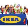 Процедура регистрации на сайте IKEA