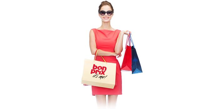 Покупки в Бонприкс