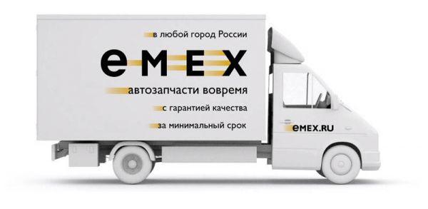 Доставка магазина Емекс