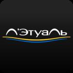 Лэтуаль логотип