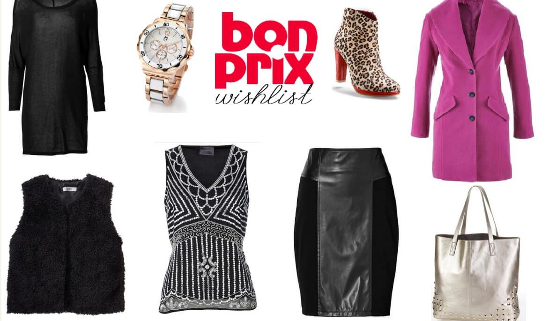 Магазин Бонприкс одежда