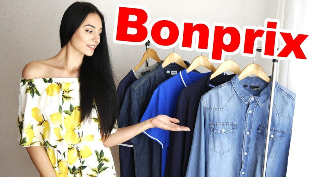 Магазин Бонприкс