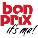 Bonprix логотип