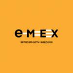 Emex логотип