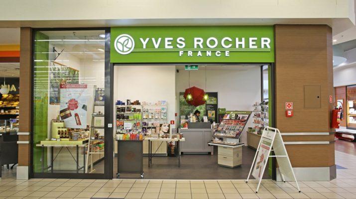 Магазин Ив Роше (Yves Rocher)