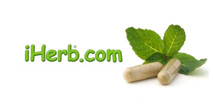 Интернет-магазин IHerb