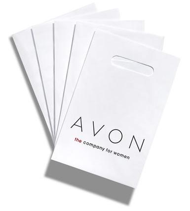 Пакеты Avon