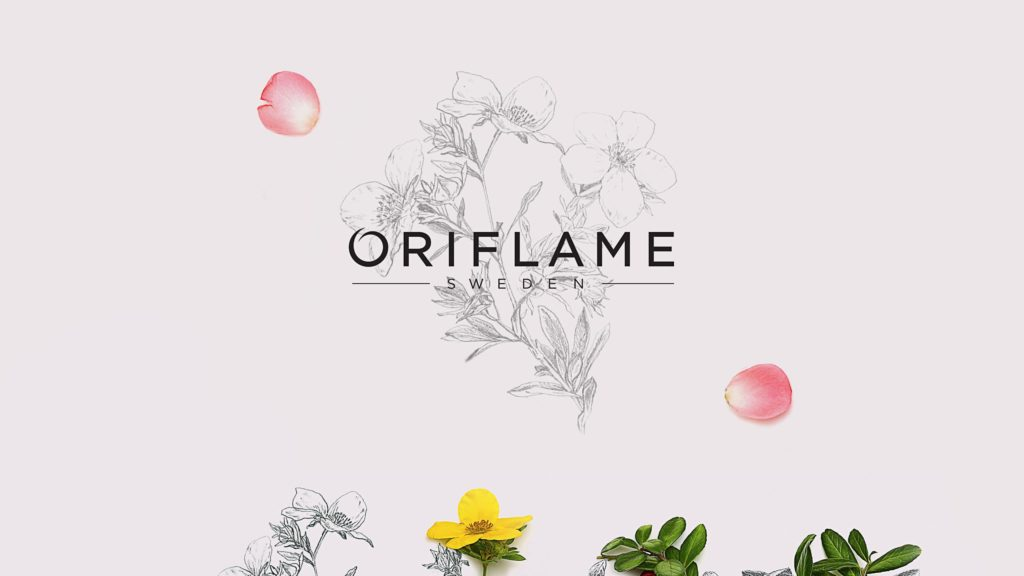 Oriflame компания