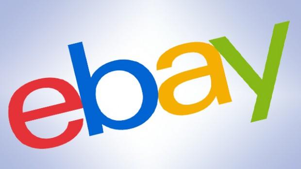 Магазин Ebay