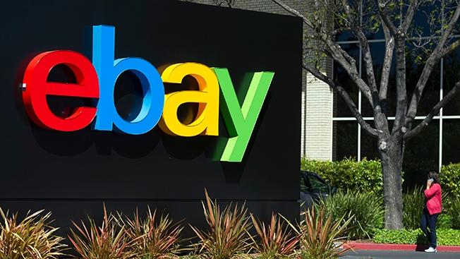 Отзывы о Ebay