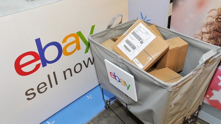 Преимущества Ebay