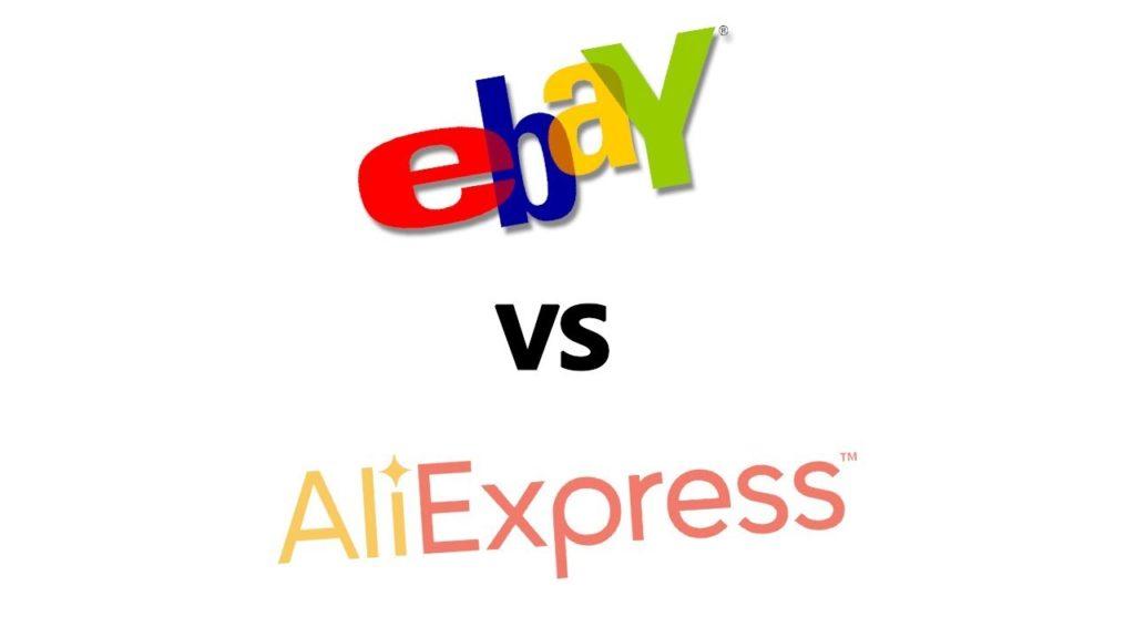 Что лучше Ebay или Aliexpress