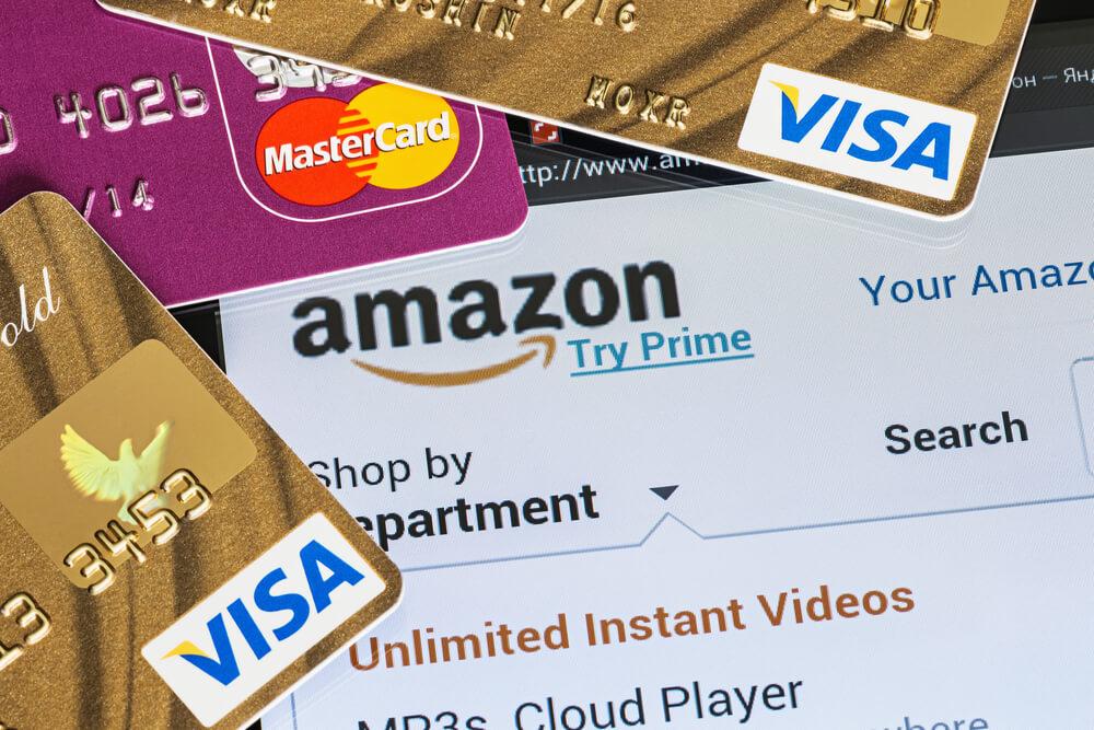 Отличия Ebay и Amazon