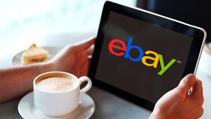 Ebay продавец