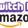 Процедура привязки Twitch к Amazon