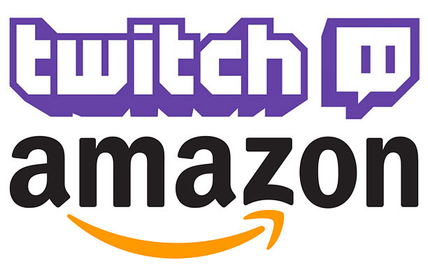 Twitch и Amazon фото