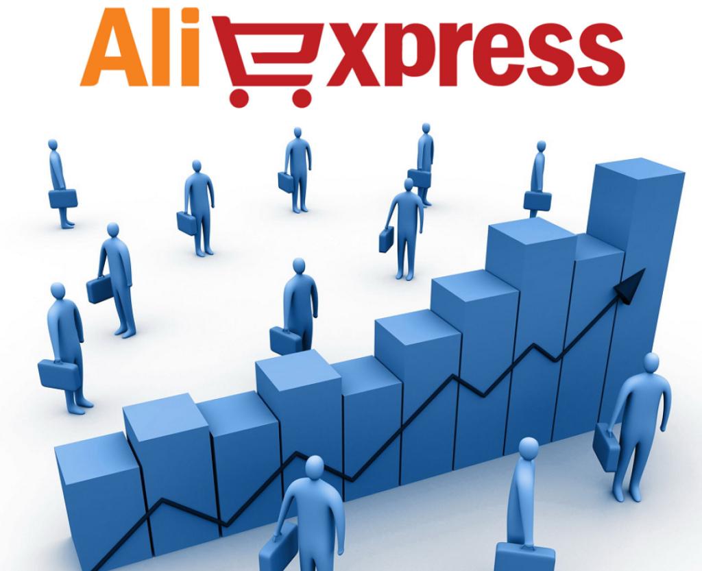 Как выбрать продавца на Алиэкспресс