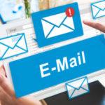 Как изменить адрес электронной почты на Алиэкспресс