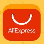 Логотип сайта Али
